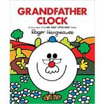 【预订】Grandfather Clock 9780515157338