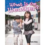 【预订】What Is the Weather? (Kindergarten) 9781480745308