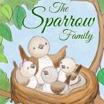 【预订】The Sparrow Family