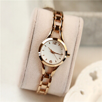 女表时尚女士手表潮流韩版女生手链表女手链手表