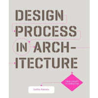 Design Process in Architecture: From Concept to Completion 建