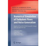 【预订】Numerical Simulation of Turbulent Flows and Noise Gener
