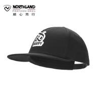 诺诗兰与DUSTY联名款男女休闲运动吸汗透气帽子A990060