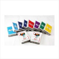 专业桥牌比赛专用扑克牌 纸牌桥牌扑克 中国桥牌协会指定用品
