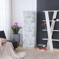 通用柜式空调罩格力3匹立式柜机防尘罩套简约方形美的客厅5P纯色T 弹力布-柜式方形空调通用