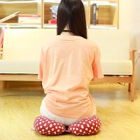 臀坐垫椅子靠垫大屁股办公室翘臀打坐垫学生女加厚椅垫