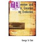 【中商海外直订】Darwinism and Design; Or, Creation by Evolution