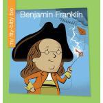 【预订】Benjamin Franklin