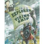 【预订】Your Life as an Explorer on a Viking Ship 9781404872523