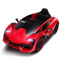 儿童车电动车四轮汽车小孩4轮车宝宝童车婴儿玩具车遥控车可坐人