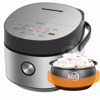 美的家用小型迷你智能电饭煲全自动电饭锅