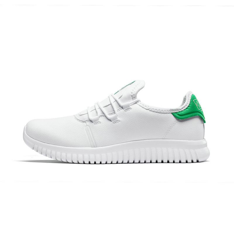 特步男鞋运动鞋男鞋子官方正品休闲鞋男士跑鞋982119119239