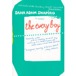Every Boy(ISBN=9780618773404) 英文原版