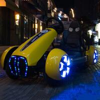 大型儿童电动车四轮卡丁车小孩玩具汽车男女宝宝可坐人童车zf10