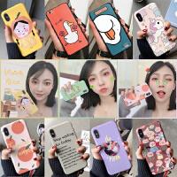 韩国卡通小鳄鱼苹果x潮女iPhone xsmax磨砂iphone xr软壳苹果8/6splus手机壳i7/7plus保