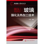 玻璃加工技术丛书--玻璃强化及热加工技术