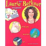 【预订】The Laurie Berkner Songbook [With CD]