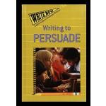 【预订】Writing to Persuade 9781435838055