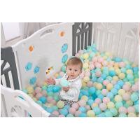 婴儿爬行垫家用游乐场学步 游戏围栏儿童室内宝宝护栏栅