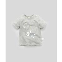 【专区39任选2件】加菲宝贝 GAFFEY KITTY 儿童夏装新款T恤 GKA3025