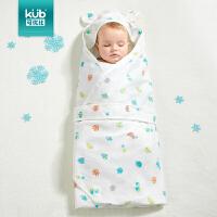 薄款襁褓包巾棉婴儿抱被春夏季新生儿纱布包被抱毯宝宝