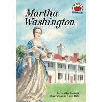 【预订】Martha Washington