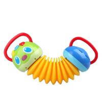 婴儿拖拉手风琴狗宝宝学步音乐拉绳狗儿童1-3岁牵引拉线玩具c