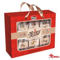 海西坊--妙果仁香坚果礼盒980g
