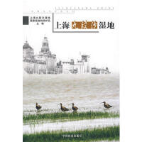 【正版二手书9成新左右】上海九段沙湿地 上海九段沙湿地*自然保护区 中国林业出版社