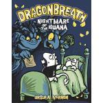 【预订】Dragonbreath #8: Nightmare of the Iguana 9780803738461