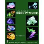 【预订】The World of Fluorescent Minerals