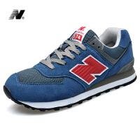 纽巴伦 新款百搭英伦休闲跑步鞋N字鞋nb男鞋nb女鞋情侣运动鞋nb574/374跑步鞋 巨人系列