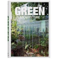 Green Architecture 绿色建筑 taschen世界图书馆系列