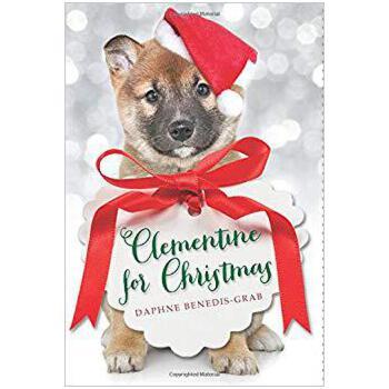 【预订】A Clementine for Christmas 9780545839518 美国库房发货,通常付款后3-5周到货!