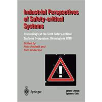 【预订】Industrial Perspectives of Safety-critical Systems 9783