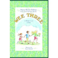 【预订】Wee Three: A Mother's Love in Verse