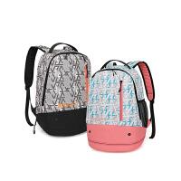 新款书包男高中学生超轻时尚潮流书包男休闲电脑双肩包女旅行背包