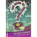 【预订】The Name of This Book Is Secret 9780316265027