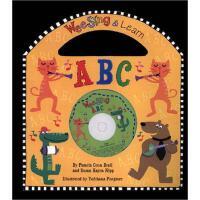 [现货]Wee Sing & Learn ABC [With CD]