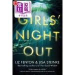 【中商海外直订】Girls' Night Out