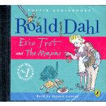 Esio Trot & The Minpins 《小乌龟是怎样长大的》《逃家男孩》合辑(罗尔德・达尔小说)ISBN 9780141807843