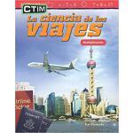 【预订】Ctim: La Ciencia de Los Viajes: Multiplicacion (Stem: T