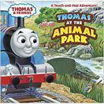 【预订】Thomas at the Animal Park (Thomas & Friends) 9780385384