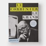 【预订】Le Corbusier Le Grand 勒・柯布西耶 新版平装本 英文原版建筑设计