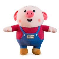 贝贝鸭创意抖音网红猪小屁毛绒玩具公仔儿童生日礼物