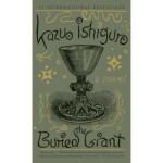 The Buried Giant 石黑一雄:被掩埋的巨人 2017诺贝尔文学奖得主作,Kazuo Ishiguro,K