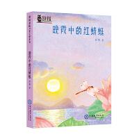 晚霞中的红蜻蜓・荆棘奶酪儿童文学系列丛书・现教社联手当代儿童文学著名作家亲情打造