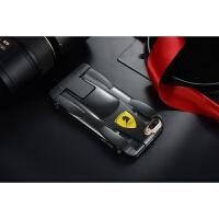 iphone7plus手机壳i8苹果x时尚跑车6s小汽车6保护套iphone支架Xs霸气ix潮男i7 ⑦plus/⑧p