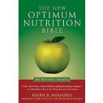 【预订】The New Optimum Nutrition Bible