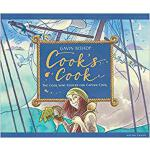 【预订】Cook's Cook: The Voyage of the Endeavour from the Ship'